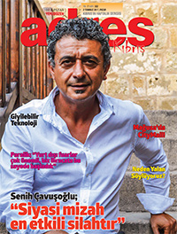 Adres Kıbrıs 322 Sayısı