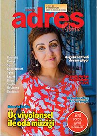 Adres Kıbrıs 324 Sayısı
