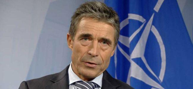 Rasmussen: Kıbrıs Sorununun çözümü yakın
