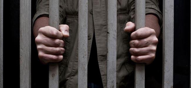 Polis köpeğini öldürmeye 26 ay hapis