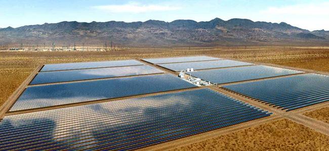 Lefkoşada Alternatif Enerji Üretimi