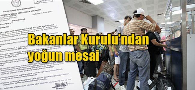 Hükümetin yurttaşlık icraatı resmi belgelerle ifşa edildi