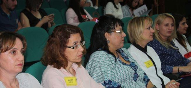 4. Uluslararası Eğitim Konferansı başladı