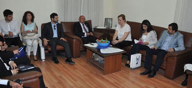 Mersin Kapısı hala Kıbrıs Türk üreticisine KAPALI