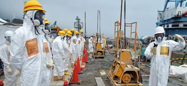 Çin Pasifikte radyasyona rastlandı