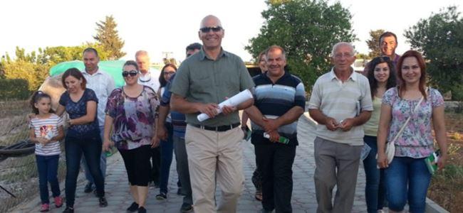 Sarıçizmeli: Bafra turizmin yıldızı olacak!