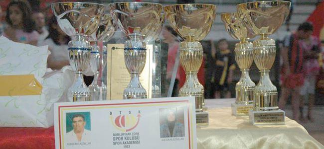 3. Kılıçoğulları Turnuvası yarın başlıyor