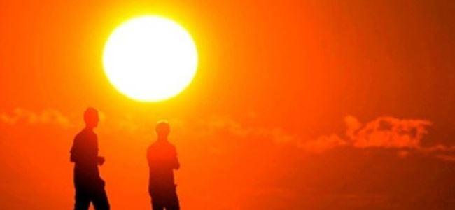 Pakistanda sıcaklık 50 dereceye ulaştı