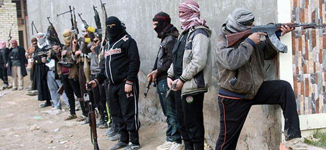 Stratejik bir mevzi daha IŞİDin