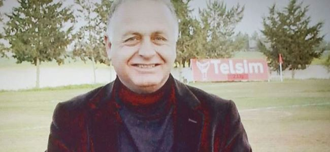 Yalova'da Başkan Muharrem Taşhan