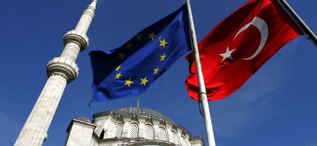 AB Ortaklık Konseyi'nden KIBRIS ÇAĞRISI…