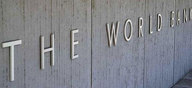 'Dünya Bankası'ndan flaş Türkiye kararı