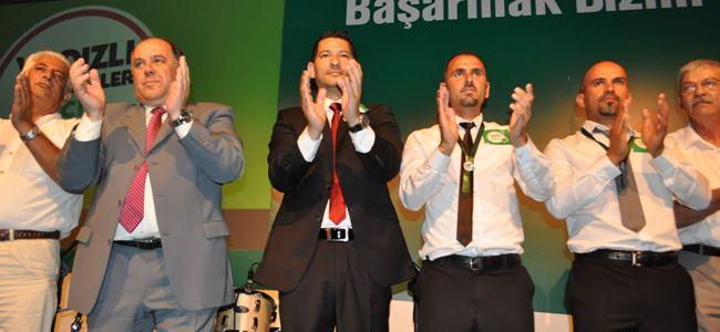 Çatalköy'de Ceyhun hoca umut oldu!