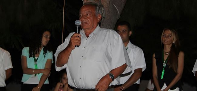 Mehmet Kim: CTP'li doğdum, CTP'li öleceğim!