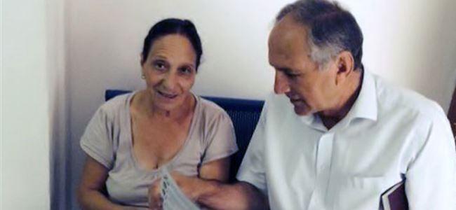 Sümer Aygın ve ekibi devlet dairelerini ziyaret etti