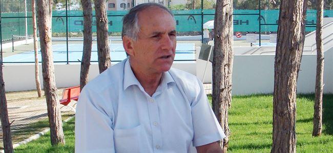 """""""Girne'yi geleceğin spor kenti yapacağız"""""""