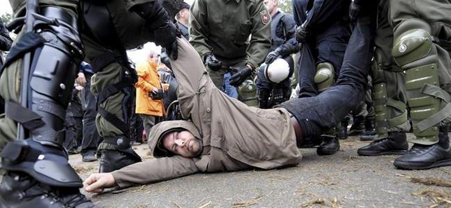 Uluslararası Af Örgütü, polis işkencesine karşı kampanya başlattı