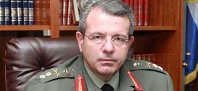 RMMO Komutanlığına Basiakulis atandı