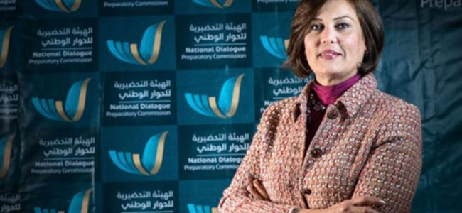 Kadın aktivist suikaste kurban gitti