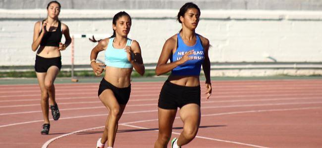 Kastamonu'ya gidecek atletler belirleniyor
