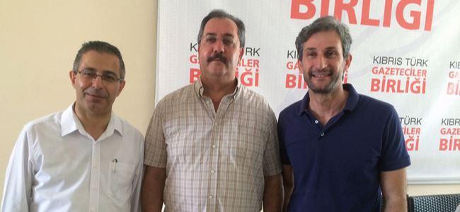 Baturay ve Davulcu'ya temsiliyet