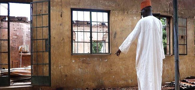 50 Boko Haram militanı öldü