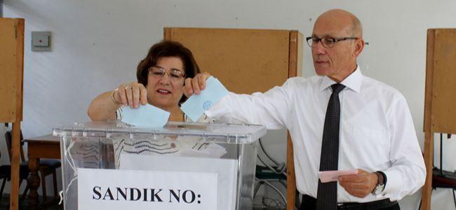 Talat: Demokrasi açısından önemli adım