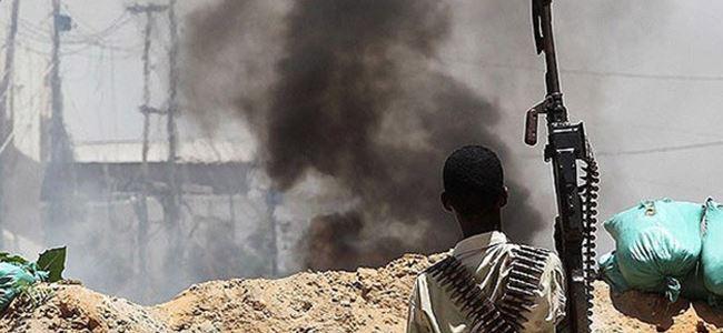 Silahlı saldırılarda 23 kişi öldürüldü