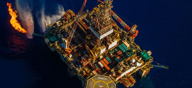 """Kıbrıs Rum basını: """"Ankara'nın büyük projesi doğal gazı denetim altına almak"""
