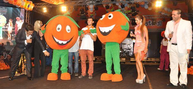 Güzelyurt Portakal Festivali 4 Temmuz'da