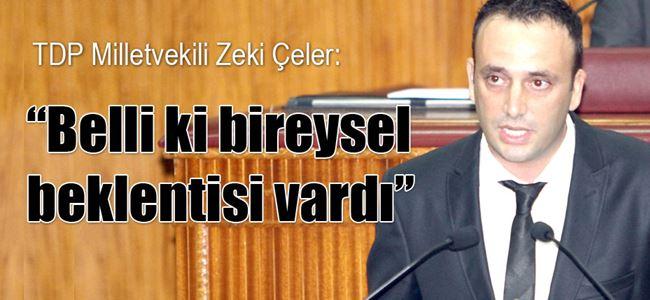 Mustafa Şenere yanıt gecikmedi