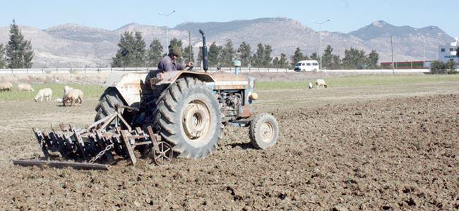 Çiftçiler mazot zammını eleştirdi