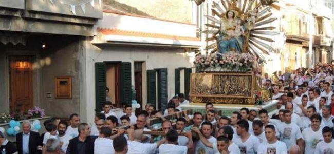 Mafya, dini yürüyüşün rotasını değiştirdi