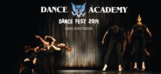 """GAÜden """"Dans Fest 2014"""""""