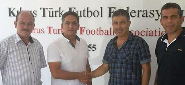 Mehmet Turgut Serdarlı'da