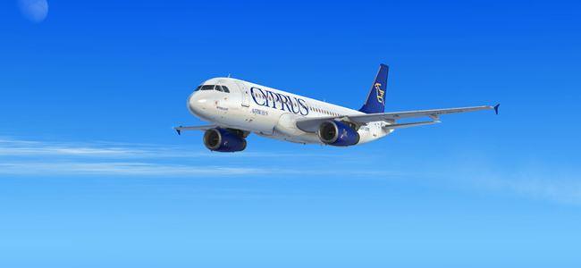 """""""Kıbrıs Havayolları""""  Stansted Havalimanı'na uçuyor"""