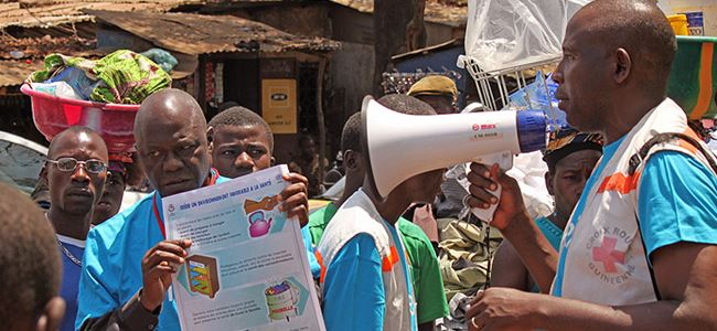 Ebola salgınında 4 günde 25 kişi öldü