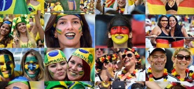 Brezilyanın yenilgisi canına mal oldu