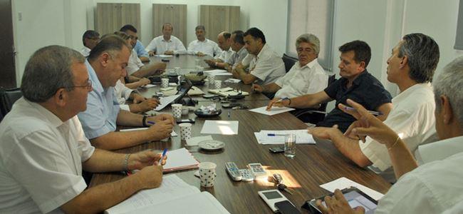 DP-UG: Cennetoğlu partiden ihraç edilmedi