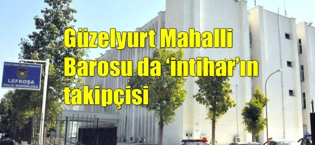 BAYRAKTAR CİNAYETİ