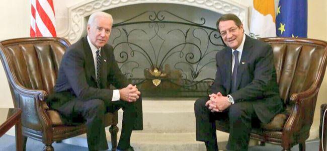 """""""Kıbrıs-Amerikan ilişkileri derinleşiyor..."""""""