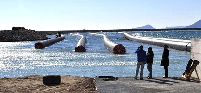 """""""Su projesi Güney Kıbrıs'ın baş ağrısı olacak"""""""