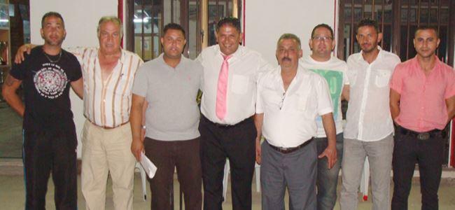 Gönyeli'de Mustafa Palaz Dönemi