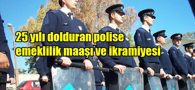 Polisler yargı yolunda