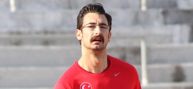 Atletlerimiz İzmir'de yarıştı