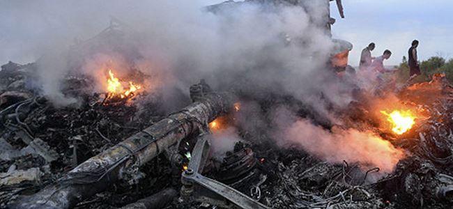 Malezya uçağının enkazında 251 cesede ulaşıldı