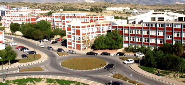 YDÜ'den 4 yeni doktora programı