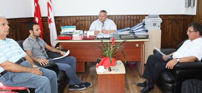Çevre Platformu, Karpaz'daki kaçak yapılarla ilgili uyardı