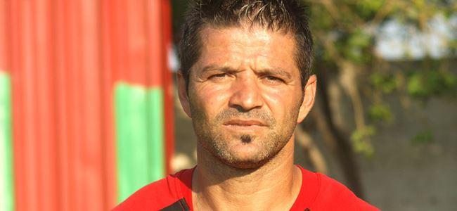 """""""Çetinkaya'nın futbolcusuyum"""""""