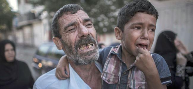 Mülteci Hakları Derneğinden dayanışma çağrısı